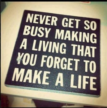 living-life