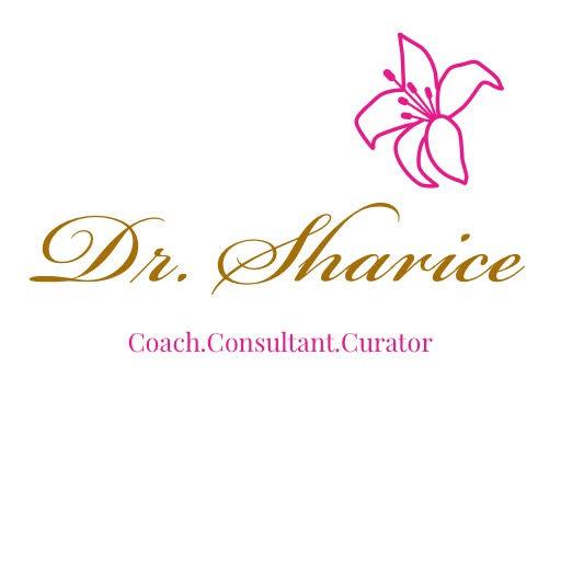Dr Sharice